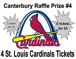 Cards tickets
